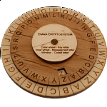 Diana Cryptosystem Cipher - Small