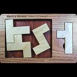 Martin's Menace - Small