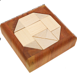 Octagon AC - Small