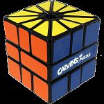 Square 3 Plus - Black Body (Y-SQ2 & W-SQ1)