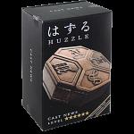 .Level 10 - a set of 10 Hanayama puzzles