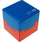 Dovetail Cube #02