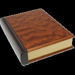 Book Puzzle Box