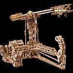 Mechanical Model - Aviator