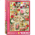 Roses: Seed Catalogue Collection