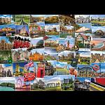 Globetrotter - United Kingdom