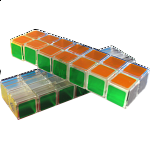 1688Cube 2x2x7 Cuboid - Ice Clear Body