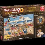 Wasjig Original Retro #2: Happy Holidays