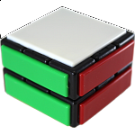 Ideal Cube 112 - Black Body