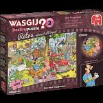 Wasgij Destiny Retro #2: The Proposal!