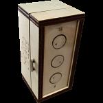 Domino Puzzle Box