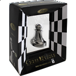 """""""Black"""" Color Chess Piece - Pawn"""