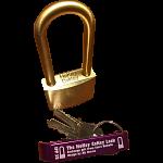 HoKey CoKey - Trick Puzzle Lock