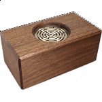 Walnut Maze Box - Limited Edition