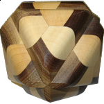 Ocvalhedron 30