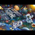 Cosmic Exploration