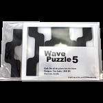 Wave Puzzle 5
