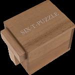 Six-T-Puzzle