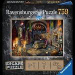 Escape Puzzle 6: Vampire Castle