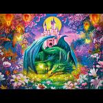 Mystical Dragon
