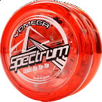 Spectrum (Red) - Transaxle Yo-Yo