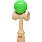 Solid Kendama Pro (Green)
