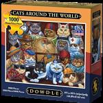 Cats Around the World