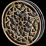 Constantin Puzzles: Flower Maze