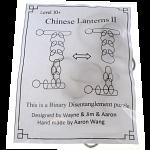 Chinese Lanterns II