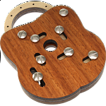 JP Lock Holz