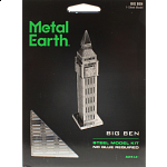 Metal Earth - Big Ben