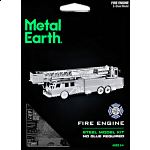Metal Earth - Fire Engine