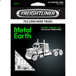 Metal Earth: Freightliner - FLC Long Nose Truck