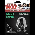 Metal Earth: Star Wars - Darth Vader Helmet