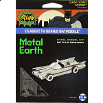 Metal Earth: Batman - Classic TV Series Batmobile