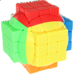 Tony Pineapple Cube - Stickerless