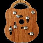 JP Lock Bronze