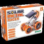 Solar Metal Racer