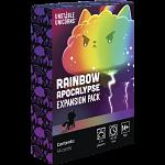 Unstable Unicorns: Rainbow Apocalypse Expansion Pack