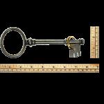 Schlüssel Big