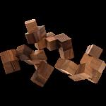 WWW (Zigzag) Puzzle