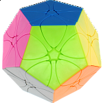 MFJS Rediminx - Stickerless