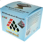 Mike Armbrust Octahedral Mixup - Black Cube