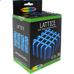 Lattice - Metal Puzzle