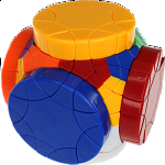 30-Axis Wisdom Wheel - Stickerless
