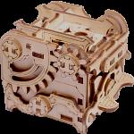 MiniPunk Kit - Mini Wooden DIY Puzzle Box