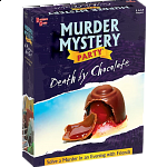 Murder Mystery Party - Death by Chocolate