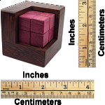 Belt Cube 3