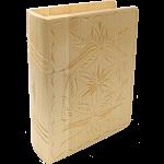Romanian Secret Book Box - Natural