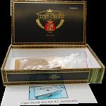 Cigar Puzzle Box Kit - Don Tomas: Black